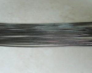 antiqueblackplatednfreeheadpins75mm10pairpkt