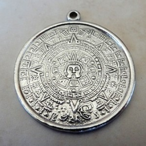 azteccalenderbail30mmlfpewter