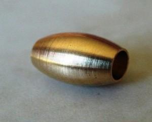 brassplaincylinder8x6mmlargehole1005