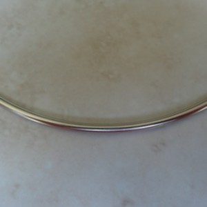 curvedtube3x80mmnickelcolourplated