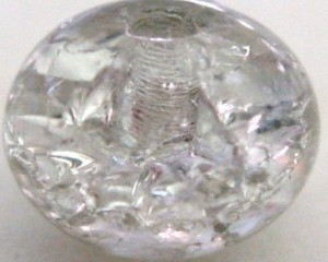 czechcrackleglassroundblackdiamond6mm