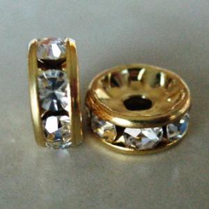 czechdiamanterondellecrystalgoldpl8mm