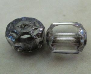 czechfirepolishedtransparentcleargunmetal7mm1095
