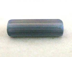czechglassslabmattblueopal10x35mm