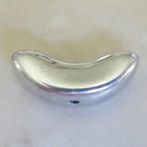 czechsilverglassangelwingssilver15mm
