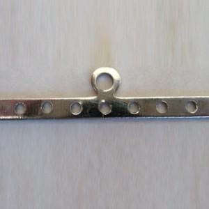 endbarsjewelleryfindingsnickelninestrand