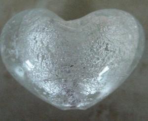foilglasspuffedgeartcrystal26x28tar051