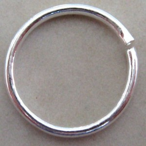 jumpringssilverplated10mm