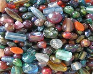 rainbowmultimixglassbeads208910grams