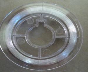 stretchthreadclear05mm10metrestar105