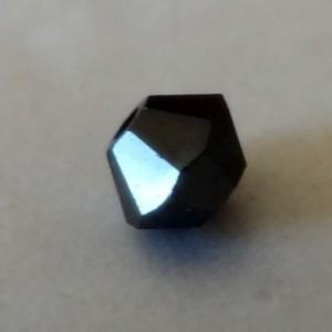 swarovskicrystalbiconejethematite3mm5301
