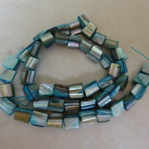 blue-dyed-mop-rectangle-strand-40cm