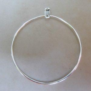 40mm-silver-plated-nickel-free-earring-hoops-open-add-close